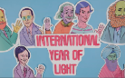 IYL 2015 Cartoon by The Open University