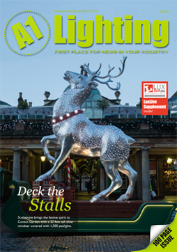 A1 Lighting Nov/Dec 2014