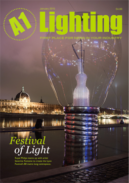 A1 Lighting January 2015