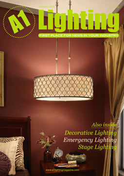 A1 Lighting February 2015