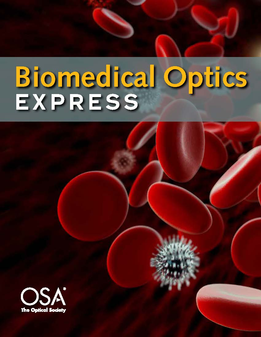 Biomedical Optics Express