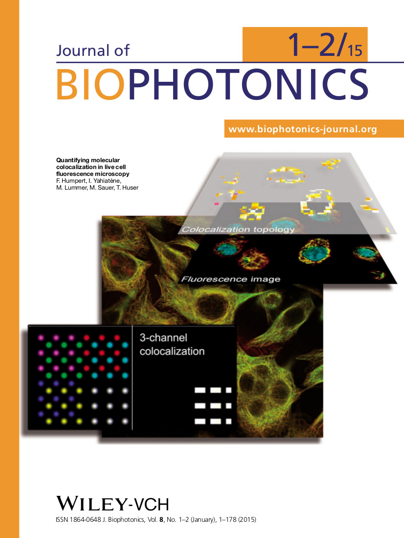 Journal of Biophotonics
